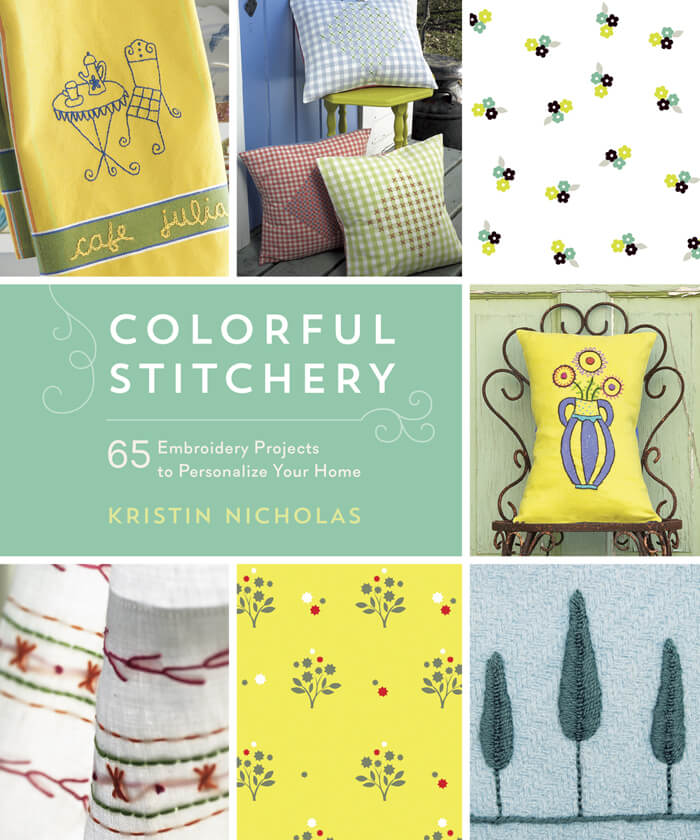 Bringing Color into Your Home: An Interview with Kristin Nicholas