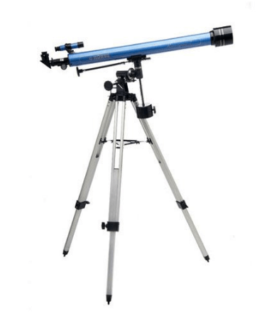 refracting-telescope