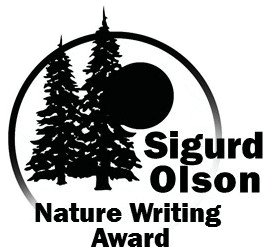 Sigurd Olson Nature Writing Award Finalist