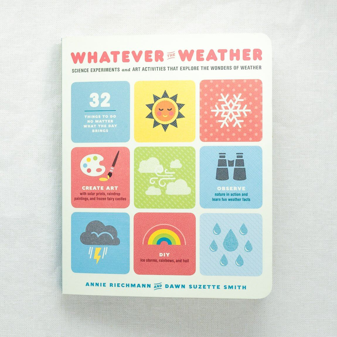 Whatever the Weather
