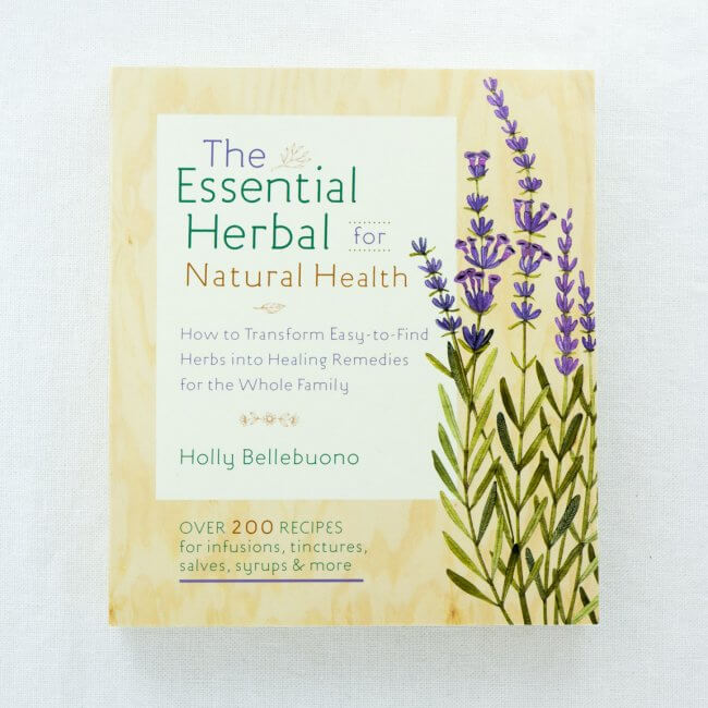 The Essential Herbal for Natural Health