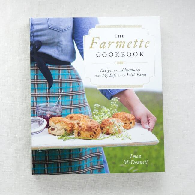 The Farmette Cookbook