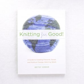 Knitting for Good!
