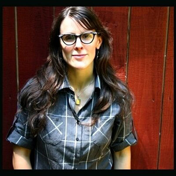 An interview with Ashley English, author of Southern from Scratch