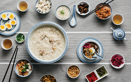 RECIPE: Comfort food from Double Awesome Chinese Food
